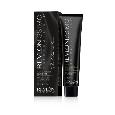 "HIGH COVERAGE 6.25 ""REVLONISSIMO"" tube 60ml"