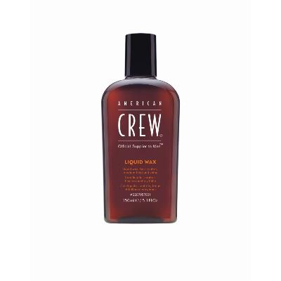 "LIQUIDE WAX "" AMERICAN CREW"" flacon 100ml"