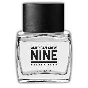 "PARFUM NINE FRAGRANCE ""AMERICAN CREW"" flacon 75ml"