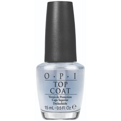 "VERNIS TOP COAT ""NTT30"" OPI fl.15ml"