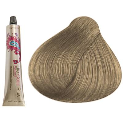 LIFE COLOR 9.07 Blond très Clair Froid tube 100ml