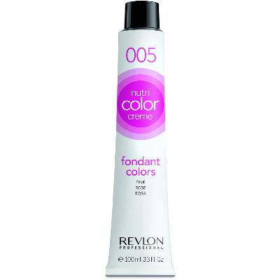 NUTRI COLOR CREME FONDANT N°005 ROSE tube 100ml