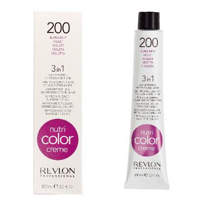 NUTRI COLOR CREME N°200 VIOLET tube 100ml