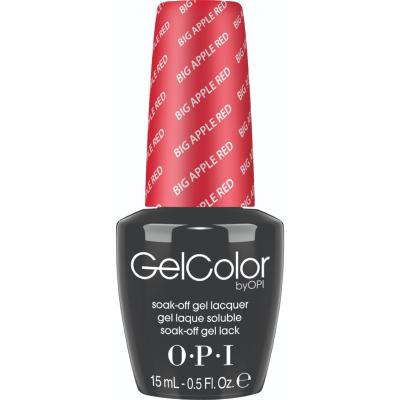 GEL COLOR N25 Big Apple Red OPI fl.15ml