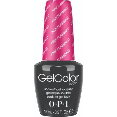 GEL COLOR E44 Pink Flamenco OPI fl.15ml