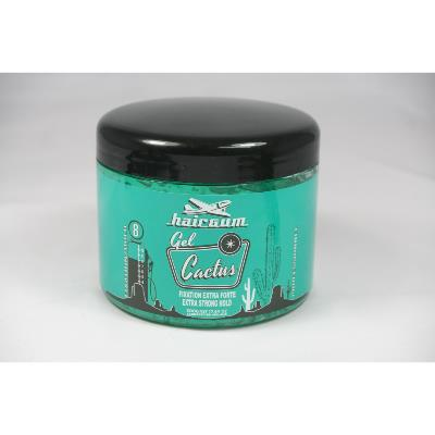 "Gel CACTUS Ultra Fort ""HAIRGUM"" Pot 500ml"