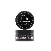 "POMADE HEAVY HOLD POMADE ""AMERICAN CREW"" pot 85grs"