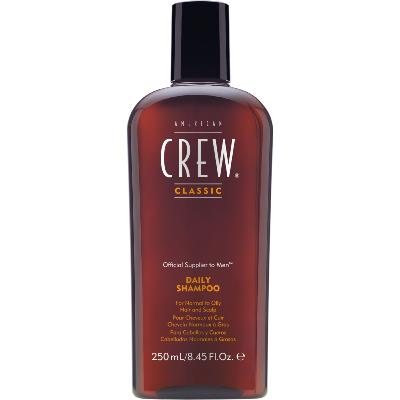 "Shampooing DAILY "" AMERICAN CREW"" flacon 250ml"
