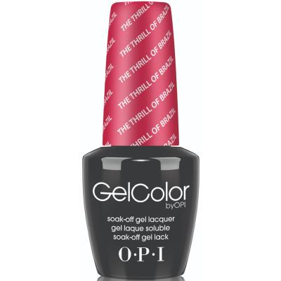 GEL COLOR A16 The Thrill of BRAZIL OPI fl.15ml