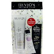 DUO 45 DAYS SPECIAL MECHES tube 275ml + Nutricolor 50ml REVLON